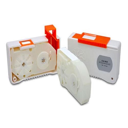 Fibre Optic Cleaning Cassette