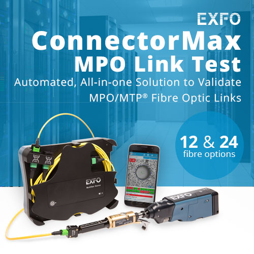 MPO Testing Solution