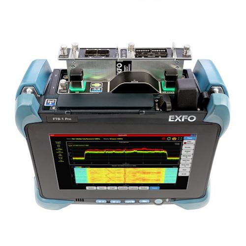 FTB 5G Pro | 5G Tester | EXFO Image 1