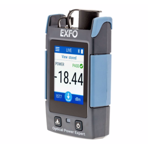 PX-1 | Optical Power Expert | EXFO Image 1