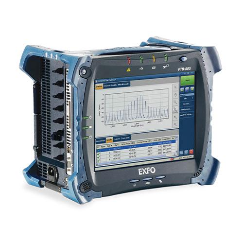 FTB-5600 | PMD Analyzer | EXFO 3