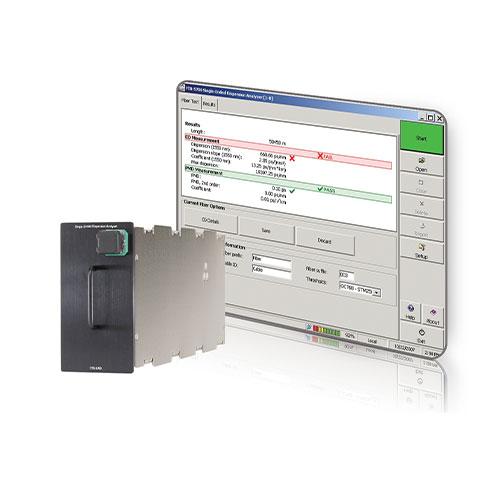 FTB-5700 | Single-Ended Dispersion Analyzer | EXFO 2