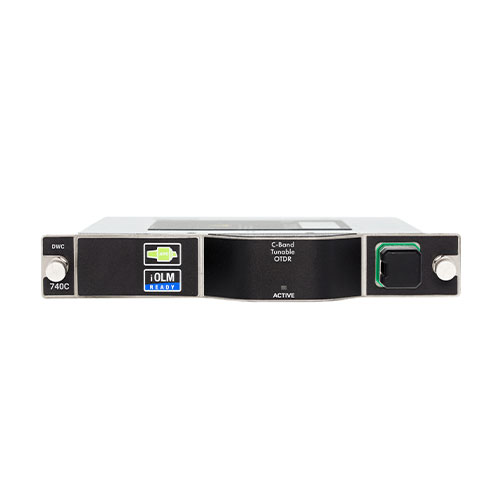 FTBx-740C | xWDM OTDR | EXFO