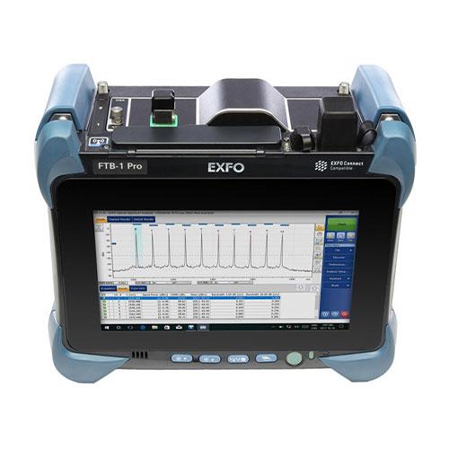 FTB-1v2-Pro Platform | EXFO 2
