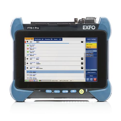 FTB-1v2-Pro Platform | EXFO