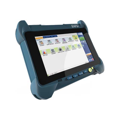 MAX 800 Series | Ethernet Testing | EXFO Image 1