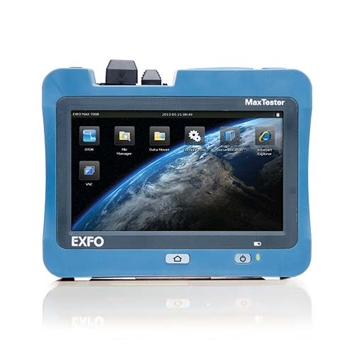 Max Tester 720C | Access OTDR | EXFO Image 1