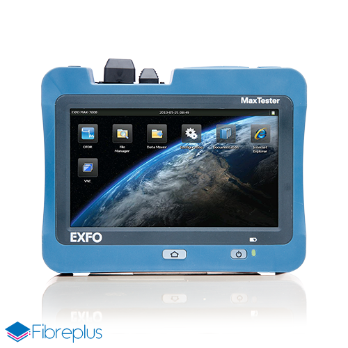 Max Tester 720C - Access OTDR Image 1