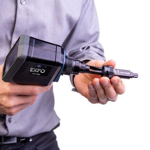FIP-500 | Inspection Probe | EXFO 6