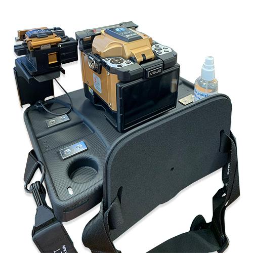 UN1CO Mobile Splicer Tray | Fibernet Image 1