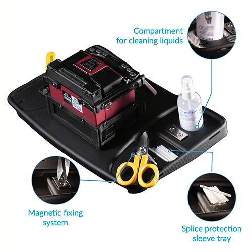 UN1CO Mobile Splicer Tray | Fibernet 3