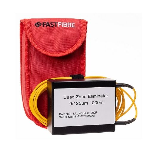 Launch Lead | Optical Fibre Dead Zone Eliminator 2
