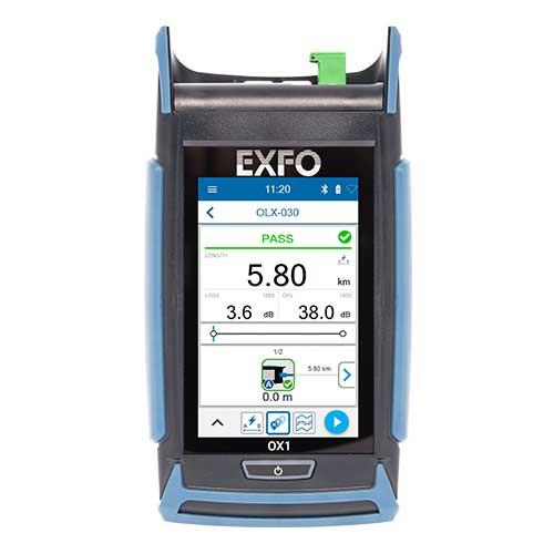 OX1 | Optical Explorer | EXFO