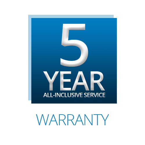 5 Year Service Pack | INNO Image 1